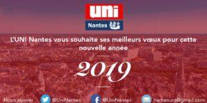 Image Voeux de l'UNI Nantes pour la nouvelle année