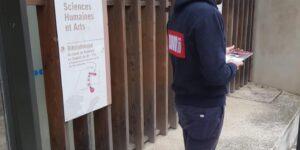 Image L'UNI Poitiers présente aux pré-rentrées