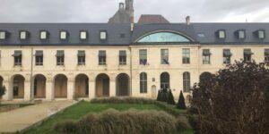 Image L'UNI Poitiers reçu au rectorat pour parler de la précarité étudiante
