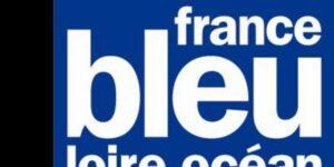Image L'UNI Nantes sur France bleu Loire océan pour dire notre opposition aux blocages