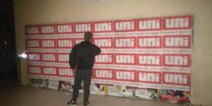 Image Limoges aux couleurs de l'UNI !