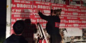 Image L'UNI s'affiche à Pau !
